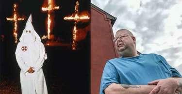 Ex-líder do Ku Klux Klan se converte e passa a fazer parte de igreja de negros