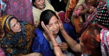 Menina cristã de 12 anos é sequestrada e forçada a se casar com muçulmano