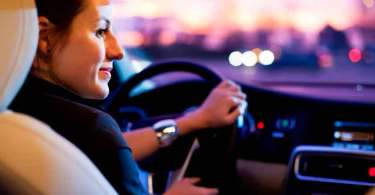 """Mulher conta como usa Uber para evangelizar: """"Vejo como oportunidade"""""""
