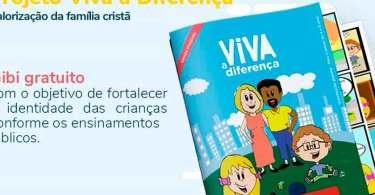 Convenção Batista Brasileira lança gibi infantil para combater a ideologia de gênero