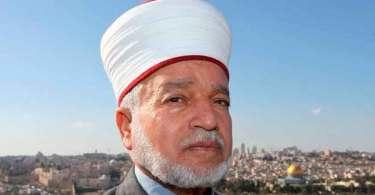 """Líder islâmico faz ameaça de """"guerra"""" por causa da embaixada dos EUA em Jerusalém"""