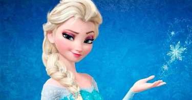 """Disney pode lançar """"Frozen 2"""" com a rainha Elsa lésbica"""