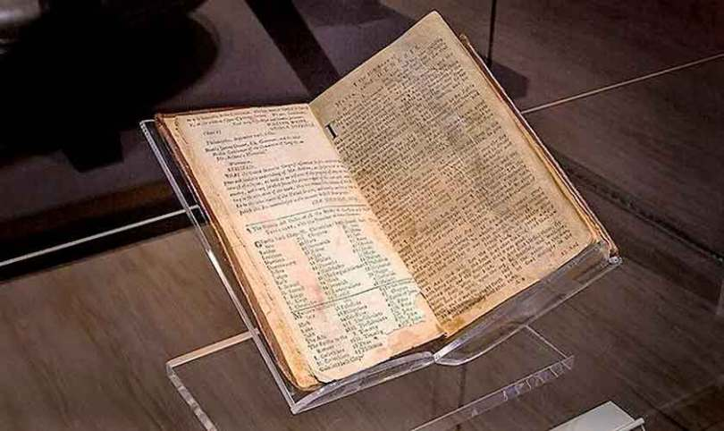 """Líder islâmico é impactado no museu da Bíblia dos EUA: """"Todo muçulmano deveria visitar"""""""
