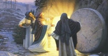 O que é o Domingo de Páscoa?