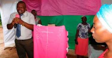 Muçulmanos se unem para acusar falsamente pastor que tentou construir igreja, na Tanzânia