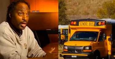 Motorista de ônibus escolar é afastado de seu emprego após orar com estudantes