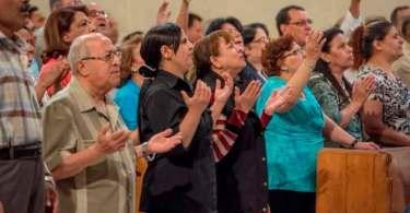 Governo do Egito legaliza mais de 200 igrejas após forte crescimento do cristianismo