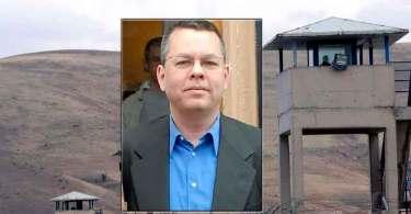 """Tribunal aceitou provas falsas para condenar pastor por """"terrorismo"""", dizem advogados"""