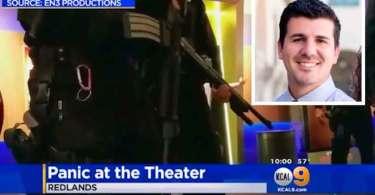 Pastor é preso após evangelizar em uma sessão dos 'Vingadores', no cinema