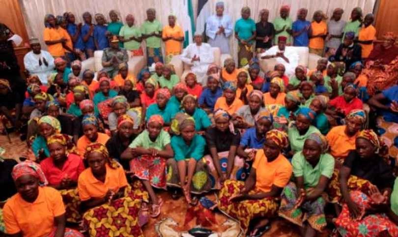 Mulheres resgatadas do Boko Haram foram estupradas por soldados da Nigéria