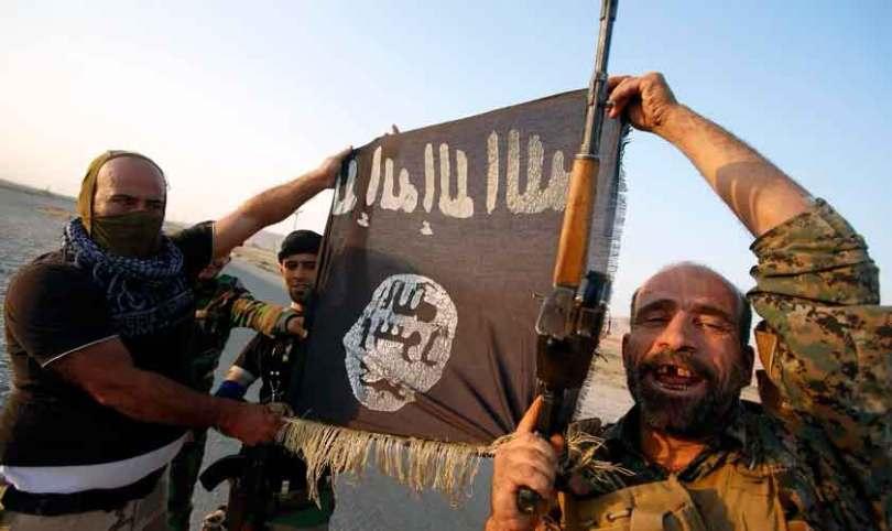 Militantes do Estado Islâmico recebem pena de morte, no Egito