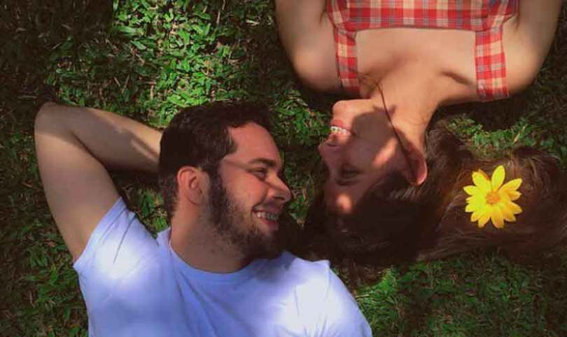 """""""É no namoro que atingimos maturidade suficiente para casar"""", dizem jovens"""