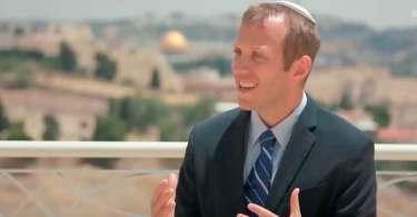 Profecias do Antigo Testamento estão se cumprindo hoje em Israel, segundo rabino
