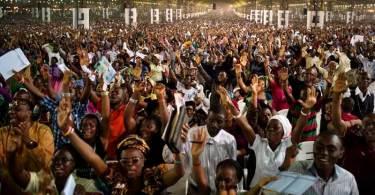 Em nova realidade, África envia missionários para evangelizar Europa