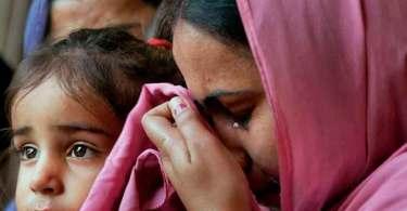 """Cristãos da Índia temem que a perseguição seja considerada algo """"normal"""""""