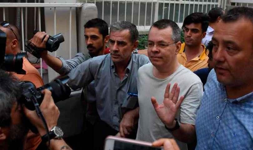 Cristãos foram pressionados a depor contra seu próprio pastor em julgamento, na Turquia