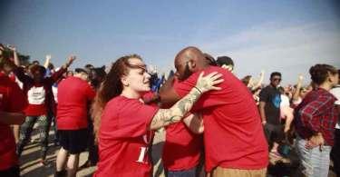 Mais de 10.000 cristãos se unem para orar e protestar contra o racismo, nos EUA