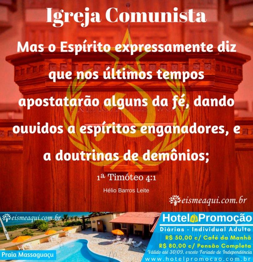 Igreja Comunista