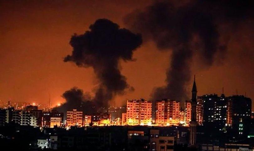 Israel é atingido por mais de 180 foguetes disparados por militantes palestinos