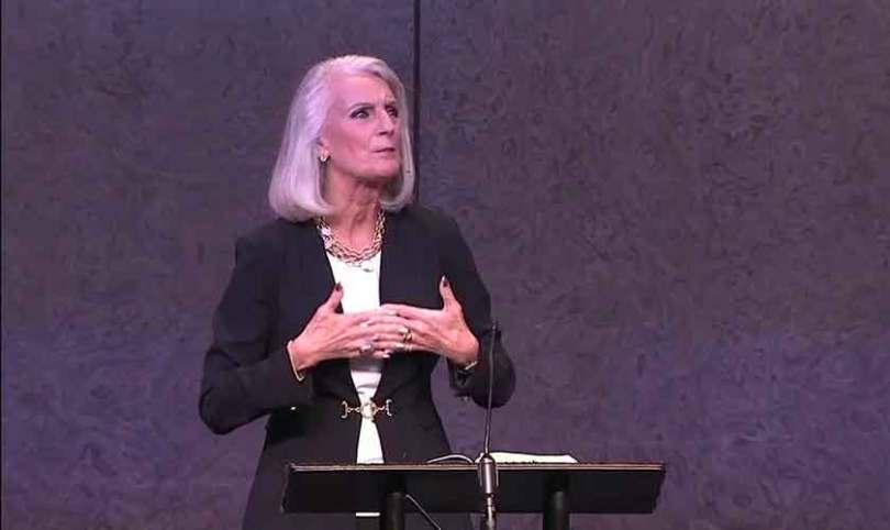 """""""Estamos nos últimos dias para a vinda do novo mundo de Deus"""", alerta filha de Billy Graham"""