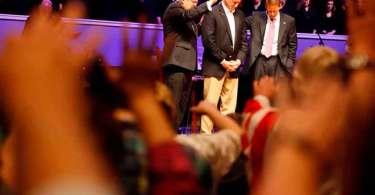 Pedido de voto nas igrejas pode configurar abuso de poder, decide TSE