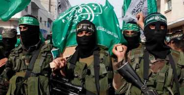 Palestina pagará salário a terrorista que assassinou professor israelense