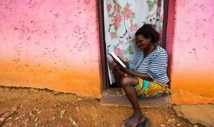 Mais de 1,5 bilhão de pessoas ainda não têm a Bíblia em seu idioma