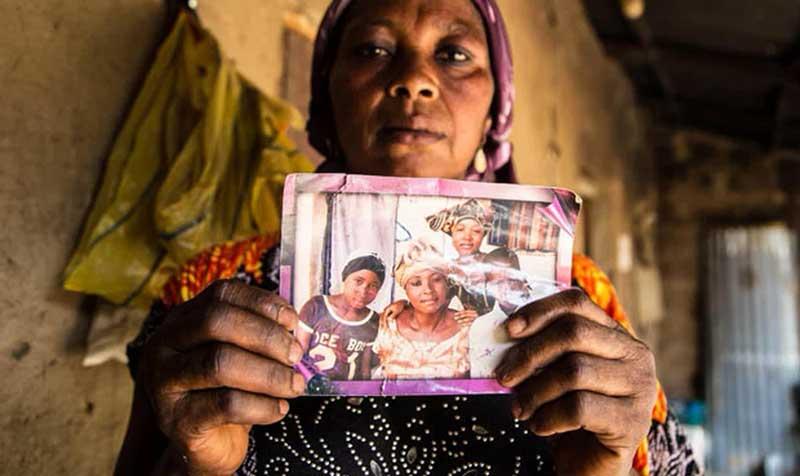HBO lança documentário sobre meninas que foram sequestradas pelo Boko Haram em Chibok