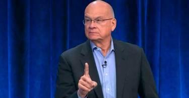 Pastor diz que cristãos estão se deixando levar pela divisão da sociedade
