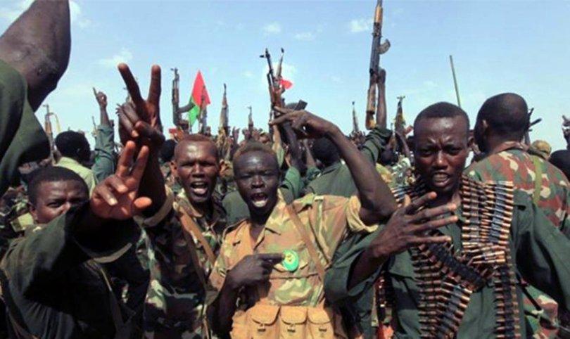Cristãos sudaneses são espancados antes de serem libertados da prisão
