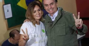 Nova primeira-dama, Michelle Bolsonaro quer fazer missões e projetos sociais
