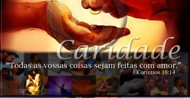 1 Coríntios 16:14