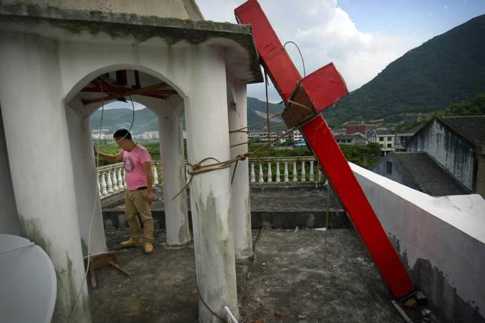 Perseguição: onde os cristãos são vítimas de opressão e violência