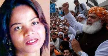 Asia Bibi pode ter libertação revogada por comitê, após pressão de extremistas