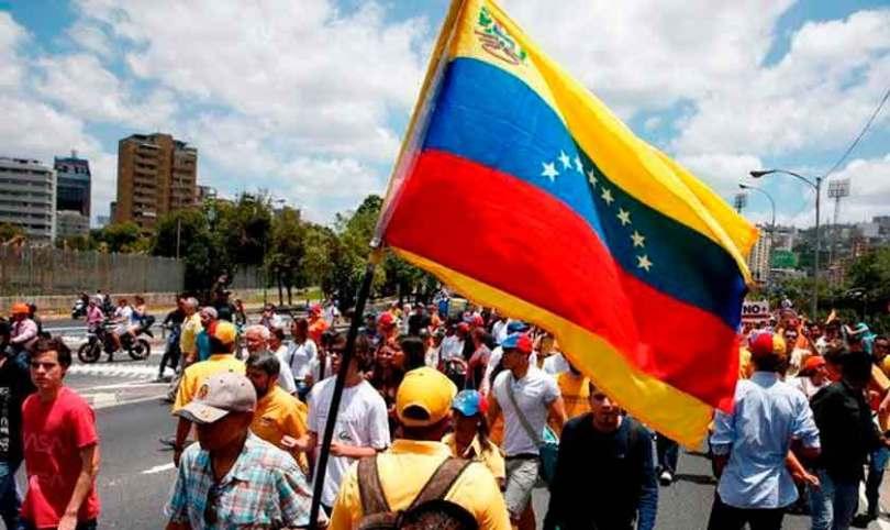 Pastor é preso após ser acusado falsamente de fazer parte do tráfico ilegal na Venezuela