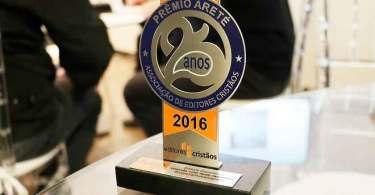 Museu da Bíblia irá sediar entrega do Prêmio Areté 2018