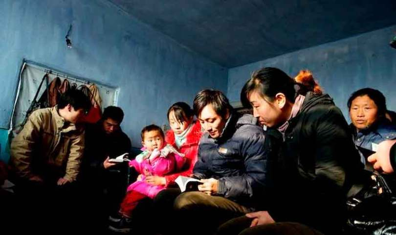 """Cristãos da Coreia do Norte estão """"desesperados"""" por Bíblias e arriscam suas vidas"""