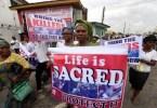 Trump envia oficiais à Nigéria, em meio ao massacre de cristãos