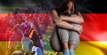 A crise de imigrantes trouxe para a Alemanha estupros de gangues majoritariamente árabes, diz criminologista
