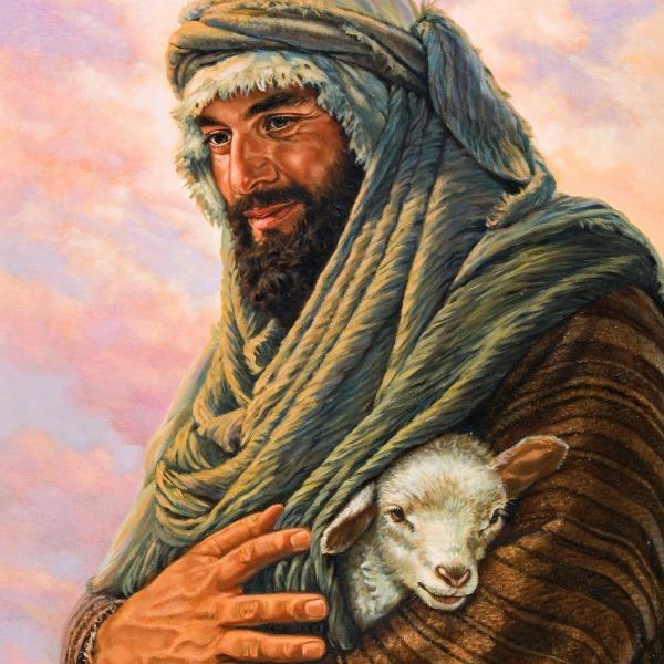 Deus leva nossas cargas e nos renova!