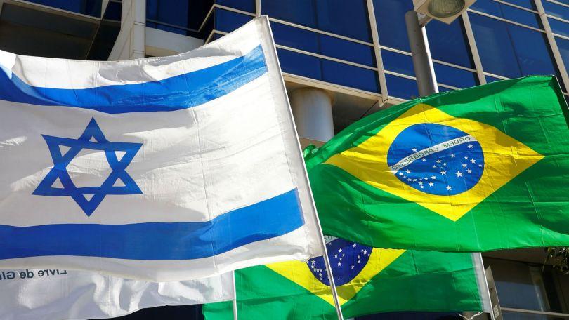 ONU pode impedir transferência da embaixada do Brasil em Israel
