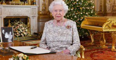 A mensagem de Cristo nunca está fora de moda, diz Rainha Elizabeth