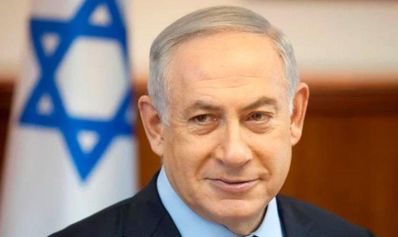 Benjamin Netanyahu diz que estará na posse de Bolsonaro