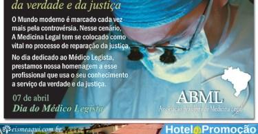 Conhecimento a serviço da verdade e da justiça!