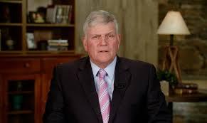 """Franklin Graham lamenta aumento de suicídios: """"As pessoas precisam da esperança em Jesus"""""""