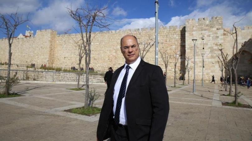 Witzel quer firmar acordo com Israel para treinar policiais do Rio