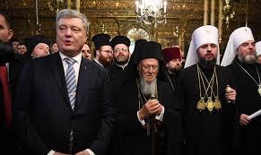 Divisão histórica na igreja ortodoxa é maior ruptura desde a reforma protestante
