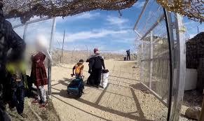 Missionários se unem ao Exército de Israel para socorrer sírios na fronteira