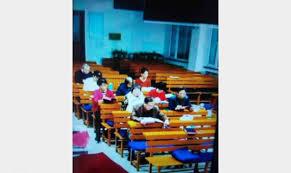 China instala câmeras de vigilância para monitorar cultos
