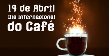 Dia Internacional do Café!